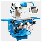 universal millin machine -  lm1450