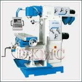 universal millin machine - lm1450a