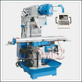 universal millin machine - xq6226w