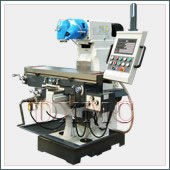 universal millin machine - xq6232a