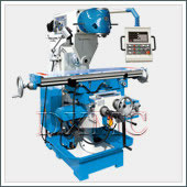 universal millin machine - xq6232wa