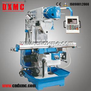 XQ6226W Universal milling machine