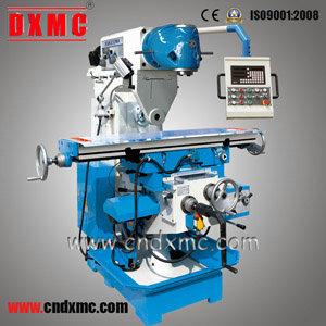 XQ6232WA Universal milling machine