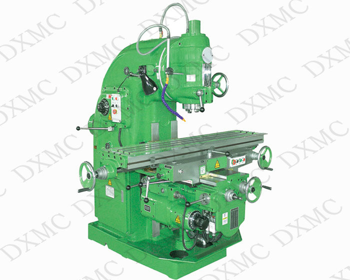 X5032 Universal Milling Machine