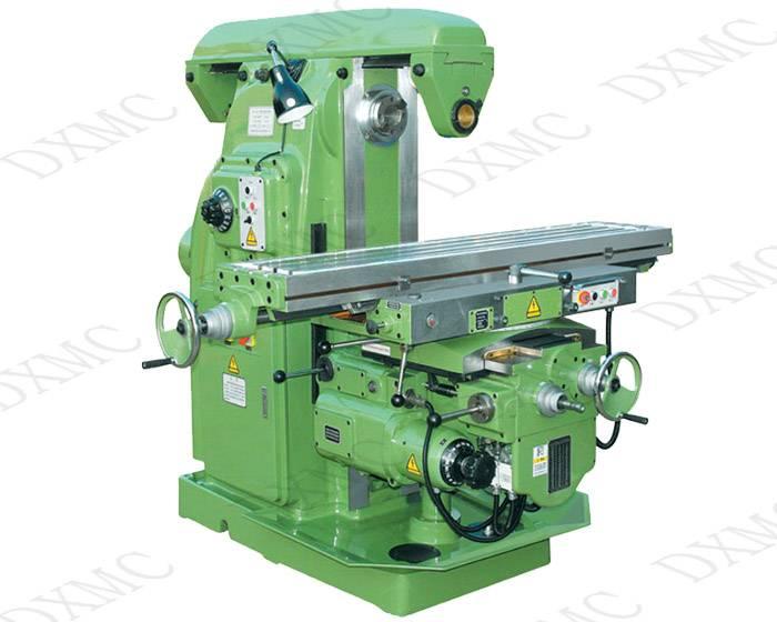X6132 knee type Milling Machine