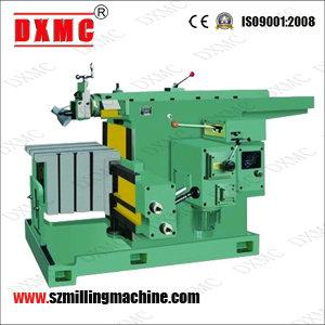 bc6050 shaper machine