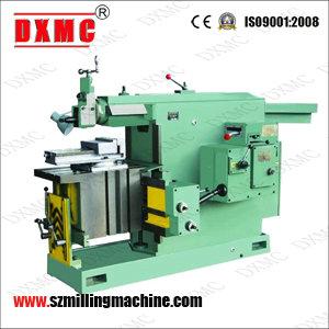 BC6063 shaper machine